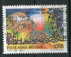 Vaticano - 1988 (o) - Vaticano (Ciudad Del)