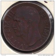 ITALIA LOT 3 X 10 CENTESIMI 1922 - 1924 - 1939 Bee Abeille - 1900-1946 : Victor Emmanuel III & Umberto II