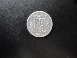 UKRAINE : 2 KOPIKY   1993   KM 4a     SUP+ - Ukraine
