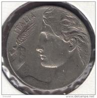 ITALIA LOT 4 X 20 CENTESIMI 1909 - 1912 - 1913 - 1914 - 1900-1946 : Victor Emmanuel III & Umberto II