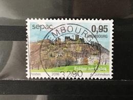 Luxemburg / Luxemboug - SEPAC (0.95) 2016 - Luxemburg