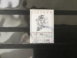 Litouwen / Lithuania - Hedendaagse Kunst (0.48) 2016 - Litouwen