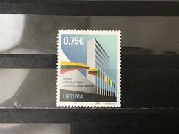 Litouwen / Lithuania - 25 Jaar Lid VN (0.75) 2016 - Litouwen