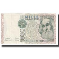 Billet, Italie, 1000 Lire, 1982, 1982-01-06, KM:109a, SUP+ - [ 2] 1946-… : République