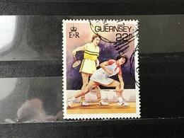 Guernsey - Sport (22) 1986 - Guernsey