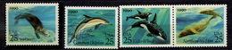 USA 1990 Sea Fauna MNH 2.25$ - Etats-Unis