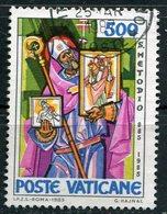 Vaticano - 1985 (o) - Vaticano (Ciudad Del)