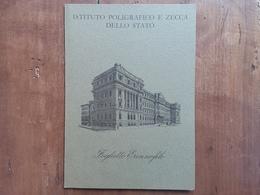 REPUBBLICA - Foglietto Erinnofilo Olimpiadi Di Seoul 1988 - I.P.Z.S. Nuovo ** + Spese Postali - Erinnofilia