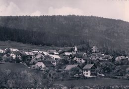 Mont La Ville VD Vu D'avion (2115) 10x15 - VD Vaud