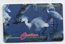 TK 05662 CAYMAN ISLANDS - 13CCIC.... - Cayman Islands