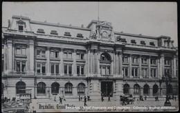Bruxelles Brussel Brussels Grand Poste Post-office - Poste & Facteurs
