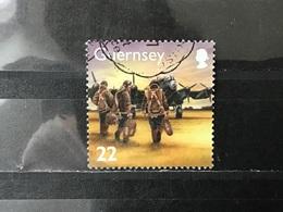 Guernsey - Tweede Wereldoorlog (22) 2003 - Guernsey