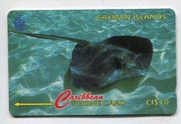 TK 05666 CAYMAN ISLANDS - 94CCIE.... - Cayman Islands