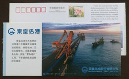 Coal Blending Service,Zero Impurity Port,CN09 Qinhuangdao Port Biggest Coal Export Port Largest Bulk-Cargo Port PSC - Minerals