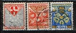 PAYS-BAS - Oblitérés/Used/1926 - Aux Profits Des Œuvres Pour L'Enfance - Period 1891-1948 (Wilhelmina)