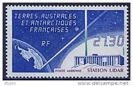 TAAF, PA N° 132** Y Et T - Airmail