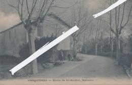 LOT 0782 VERQUIERES ROUTE DE ST ANDIOL EPICERIE - Francia