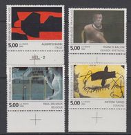 France 1992 Art 4v (+margin) ** Mnh (42602) - Frankrijk