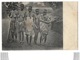 Congo- Femmes Au Village - Congo Français - Autres