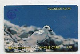 TK 05677 ASCENSION ISLAND - 2CASB... - Ascension (Ile De L')