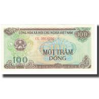 Billet, Viet Nam, 100 D<ox>ng, KM:105a, NEUF - Viêt-Nam