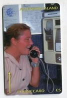 TK 05684 ASCENSION ISLAND - 8CASA... - Ascension (Insel)