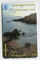 TK 05685 ASCENSION ISLAND - 8CASB... - Ascension (Insel)