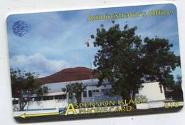 TK 05686 ASCENSION ISLAND - 43CASA... - Ascension