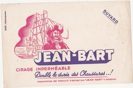 Buvard JEAN-BART à Roubaix - Cirage Imperméable - Shoes