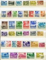 Sujets Divers (38 Timbres) 1967-71 - 1948-.... Républiques