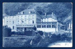 Bouillon. Hôtel De France - Bouillon