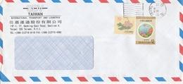 LSC 1999  SDV TAIWAN -  Cachet  TAIPEI  Sur Timbres - Autres