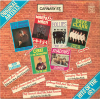 * LP *  Various Artists - Hits Of The 60' S - Hit-Compilations