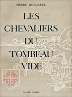 Les Chevaliers De L'Ordre Du Saint-Sépulchre - History