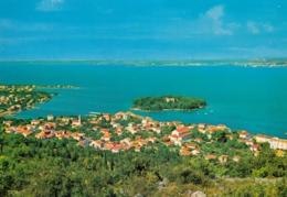 Preko O Ugljan , Zadar 1978 - Croatie