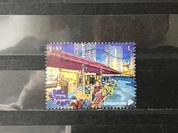 Singapore - Avond In Singapore (1.30) 2018 - Singapore (1959-...)