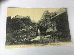 Le Neubourg.institution Tirard - Le Neubourg