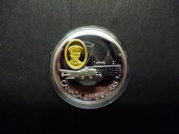 CANADA 20 DOLLAR 1993 PROOF KM 236    NIEUW - NEUF - NEW ------------D1 - Canada