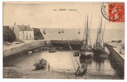 56 MORBIHAN - GROIX Port-Lay - Groix