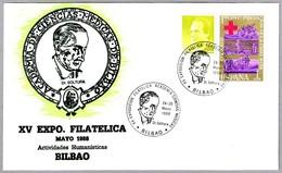Dr. SOLTURA - Academias De Ciencias Medicas. Bilbao, Pais Vasco, 1988 - Medicina