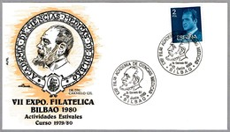 Dr. CARMELO GIL - Academias De Ciencias Medicas. Bilbao, Pais Vasco, 1980 - Medicina
