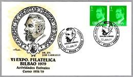 Dr. JOSE CARRASCO - Academia De Ciencias Medicas. Bilbao, Pais Vasco, 1979 - Medicina