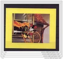 "Grenade / Grenada /Grenadines 1979 "" Année Enfance "" Le B.F - Mnh*** - Disney"