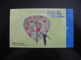 HONG-KONG : TB Carnet N° C 1689a, Neuf XX. - 1997-... Région Administrative Chinoise