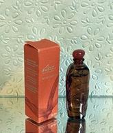 """Miniature  """"NATURE MILLÉNAIRE"""" D'Yves ROCHER Eau De Toilette 5 Ml Dans Sa Boite - Miniatures Modernes (à Partir De 1961)"""