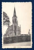 Libin. Eglise Notre-Dame Du Mont Carmel. - Libin