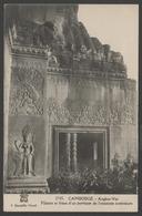 043 CARTE POSTALE INDOCHINE - CAMBODGE - Angkor-Vat - Kambodscha
