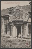 044 CARTE POSTALE INDOCHINE - EX-CAMBODGE - Angkor-Vat - Kambodscha