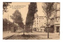 59 NORD - LA MADELEINE Boulevard De La République Au Romarin - La Madeleine