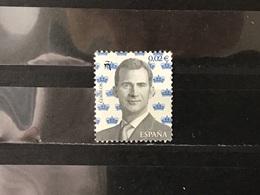 Spanje / Spain - Koning Felipe (0.02) 2016 - 1931-Tegenwoordig: 2de Rep. - ...Juan Carlos I